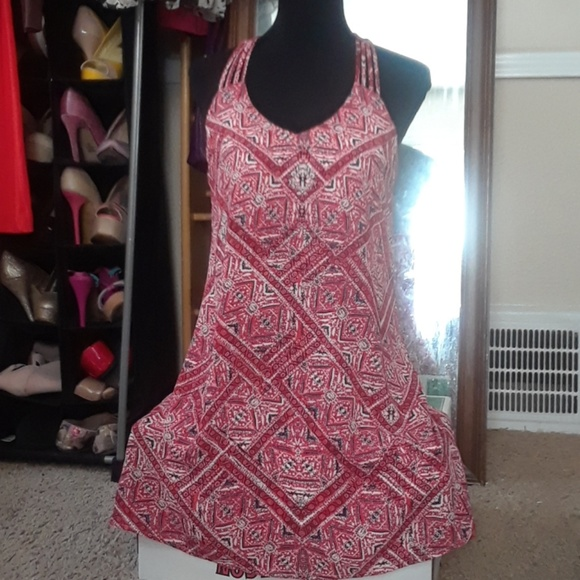 City Triangles Dresses & Skirts - Red, White, & Blue Dress